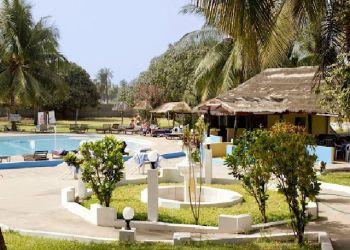 Hotel Kololi, Post Box 4068, Bakau, Hotel Mansea Beach**