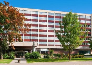 Hotel Strasbourg, 20 Place De Bordeaux, Hotel Mercure Strasbourg Palais des Congres****