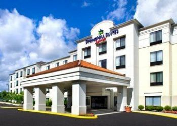30 Old Ridgebury Rd, Connecticut, SpringHill Suites by Marriott