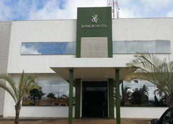 Hotel PRIMAVERA DO LESTE / MT, RUA SÃO PAULO, 350, JÚNIOR HOTEL