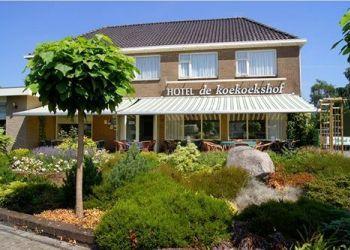 Hoofdstraat 1, 9442 PA Elp, Hotel De Koekoekshof***