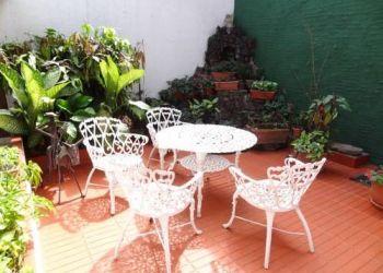 Hôtel El salvador, Calle del Mediterraneo 12 Colonia Jardines de Guadalupe, Joan´s Hostel