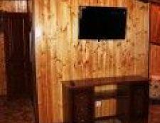 369232 Teberda, Apartment - Dombaj - ID3