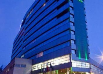 Hotel Žilina, Športová 2, Holiday Inn Žilina