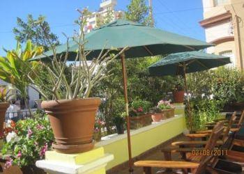 Privatunterkunft/Zimmer frei Mazatlán, Venustiano Carranza 15, Casa Bonita