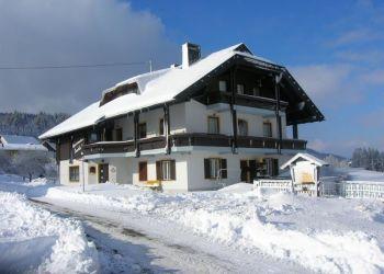 Ferienhaus Passriach, Passriach 36, Appartementhaus Seeblick