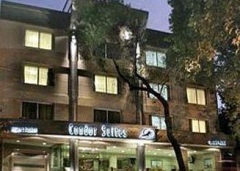 Leonidas Aguirre 90, 5500 Mendoza, Hotel Condor Suites****