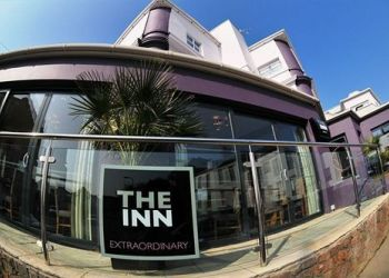 Hotel St. Helier, Queens Road, Hotel The Inn***