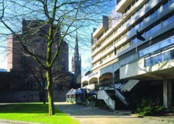 Hotel Coventry, Rye Hill, Birmingham Road,, Hotel Britannia Coventry***