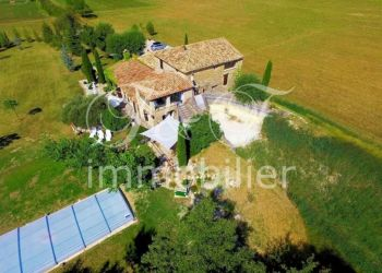 Villa/Immobili di lusso Montbrun Les Bains, Villa/Immobili di lusso in vendita