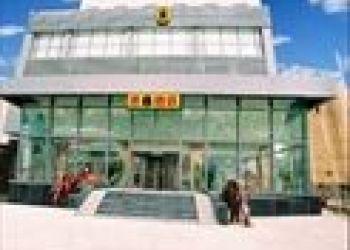 Hotel Shenyang, 34 South Three Rd Zhonglian,, Hotel Super 8 Shenyang Zhonglian