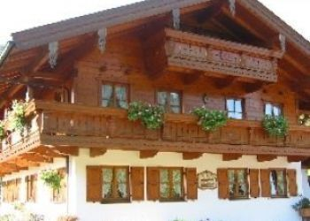 Im Mautnerfeld 19, 83458 Weißbach, Haus Hager