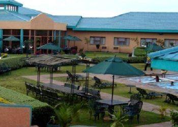 Hotel Namlera, Mchinji Roundabout, Crossroads