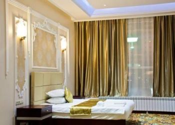 Hotel Astana, Dostyk Street, Sky Luxe Hotel