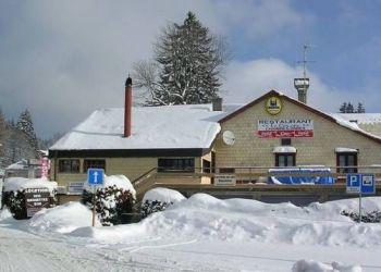 Route du Chasseron 2, 1452 Les Rasses, Le Coucou Et Châlet Beau-site
