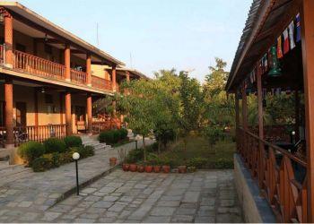Appartamento di vacanza Sauraha, Main Street, Chitwan National Park, Lodge Jungle Safari Lodge***