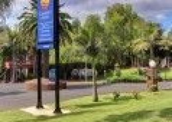 Cnr Steele & Chapel Streets , Phillip Island, Comfort Resort Kaloha, Cowes 3*