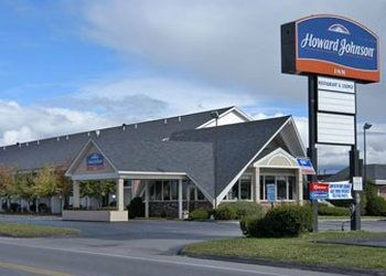 Hotel Maine, 336 Odlin Rd, Howard Johnson Inn