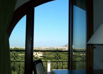 Wohnung Paceco, Via Verderame 44, Villa Lisa Bed And Breakfast