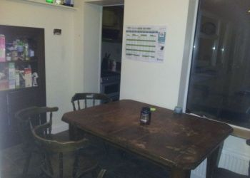House Munster, Wilton Road, Mario Alejandro: I have a room