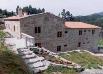 Hotel Fornelos de Montes, As Estacas, Casa D´Agosto