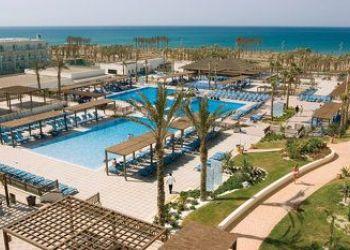 Hotel Almeria, Calle de los Juegos de Casablanca, s/n,, Hotel Barcelo Cabo de Gata****