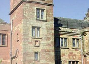 Hotel Kirkcaldy, Chapel Level, Hotel Dean Park***