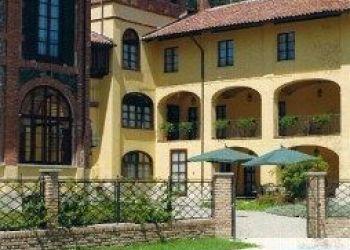 Via Della Cartiera 13/15, 10010 Parella, Hotel Villa Soleil