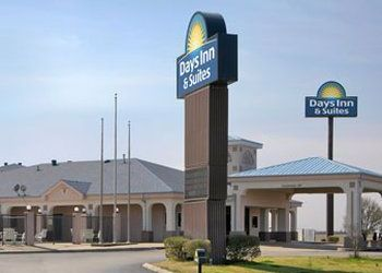 4491 W Keiser, Arkansas, Days Inn & Suites
