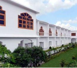 Main Temple Road, 471606 Khajuraho, Hotel Isabel Palace