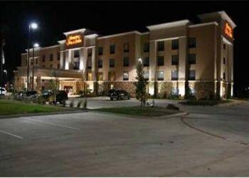 6555 Park Brook, 76140 Forest Hill, Hampton Inn Suites Fort Worthf