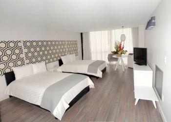 Hotel Mexico City, Viena 8 Col Juarez, Hotel El Ejecutivo***