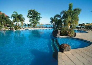 Hotel Matailiili, Mulifanua Ferry Terminal And Pier, , Aggie Grey's Lagoon Beach &spa