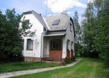 Wohnung Dunasziget, Doborgaz u 45, Feltöltődés Vendégház
