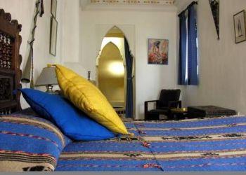 Wohnung Rabat, 46 Rue Sidi Fateh, Riad Oudaya
