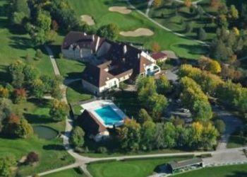 39570 Vernantois, 39570, Dijon, France, Alièze, Val De Sorne Golf Hotel Resort