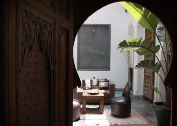 Apartmán Marrakech, Riad Zitoune Jdid Derb Blal N°10, Riad Douceur Mandarine