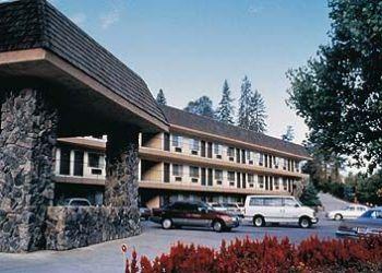 4999 HWY 140, P.O BOX 1989, MARIPOSA, CA 95338, Mariposa, B W Yosemite Way Station