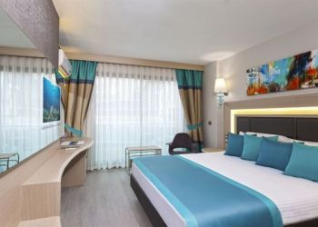 Hotel Antalya, Sirinyali mh. 1512 sk. No: 3, Hotel Club Falcon****