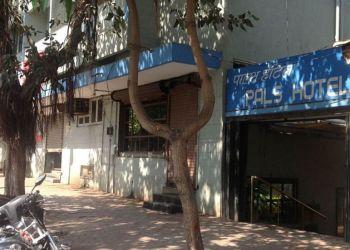 Hotel Mumbai, Barrister Nath Pai Road, Kalachowki,, Hotel Pals Hotel