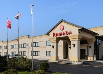 260 Chapman Rd, Delaware, Ramada Wilmington - Newark
