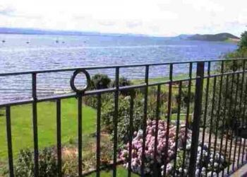 Wohnung Fortrose, Canonbury Terrace, Water's Edge Luxury Bed & Breakfast
