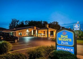 6889 Sunset Strip Ave NW, North Canton, Best Western Plus North Canton Inn & Ste
