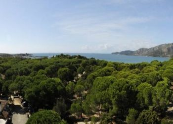 Wohnung Villasimius, Via Degli Aranci 2 Loc. Campulongu, Villaggio Camping Spiaggia Del Riso
