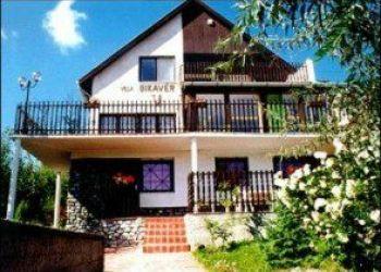 Wohnung Szarvaskő, Rózsa u. 33., Villa Bikavér