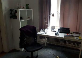 Studio apartment Ljubljana, Rožna Dolina, cesta XV, Studio apartment for rent