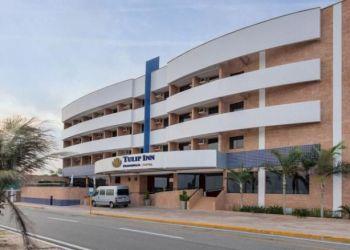 Hotel SÃO LUÍS / MA, AV LITORÂNEA, 46, TULIP INN PRAIABELLA SÃO LUÍS