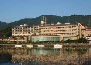 Hotel Shimo-sakamoto, 6-1-6 Ogotu, , Biwako Ryokusuitei