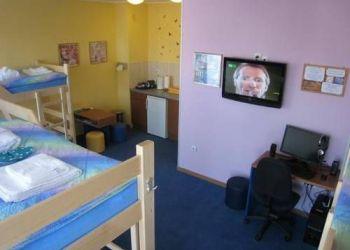 Herberge Belgrade, Brace Baruh 20b, Hostel Spirit