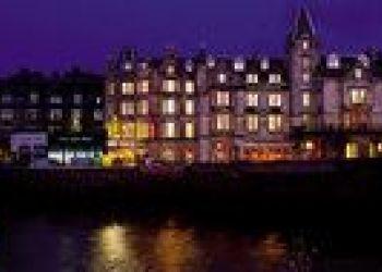 Hotel Oban, Station Square 1, Hotel Oban Caledonian****